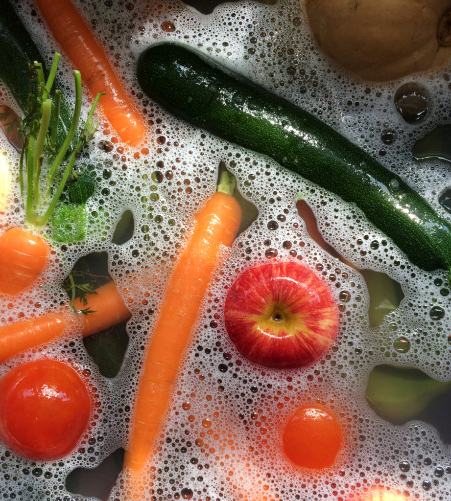 "Week 6: <em>Kitchen</em>, ""Fruitbath,"" Guler Ates, May 15, 2020"