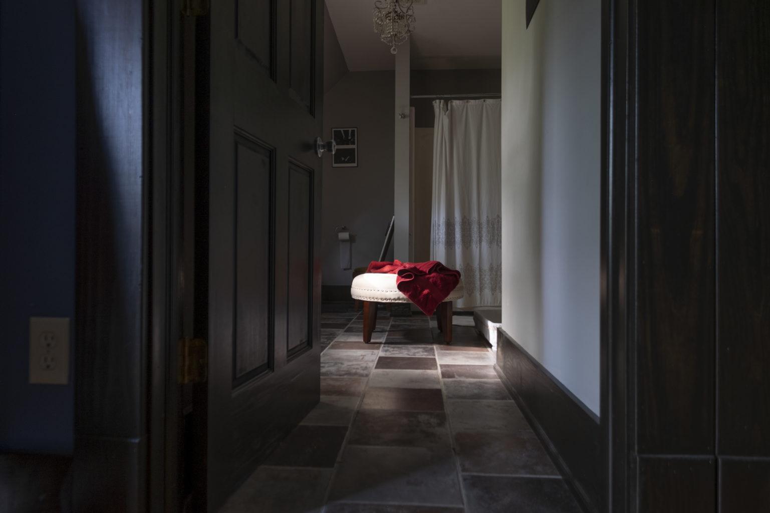 Week 8: <em>Bathroom</em>, Alyssa Coffin, May 29, 2020