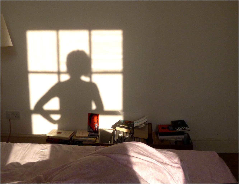 Week 5: <em>Bedroom</em>, Aude Hérail Jäger, May 8, 2020