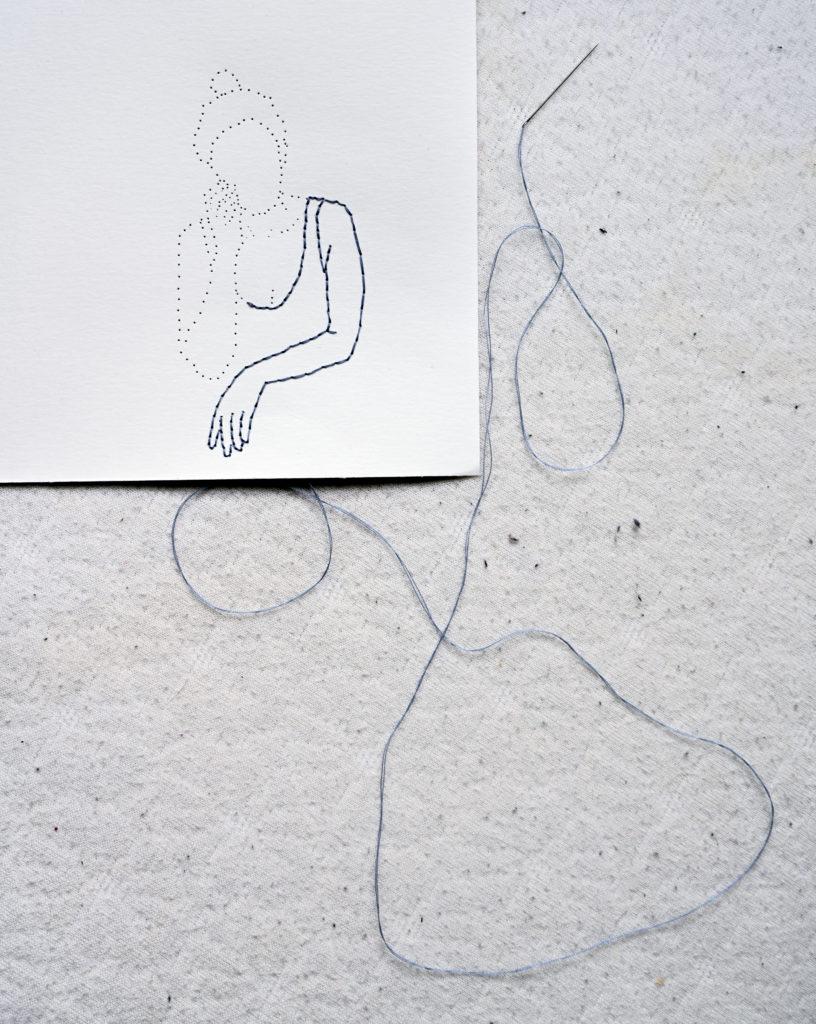 Week 5: <em>Studio</em>, Claudia Hermano, May 8, 2020