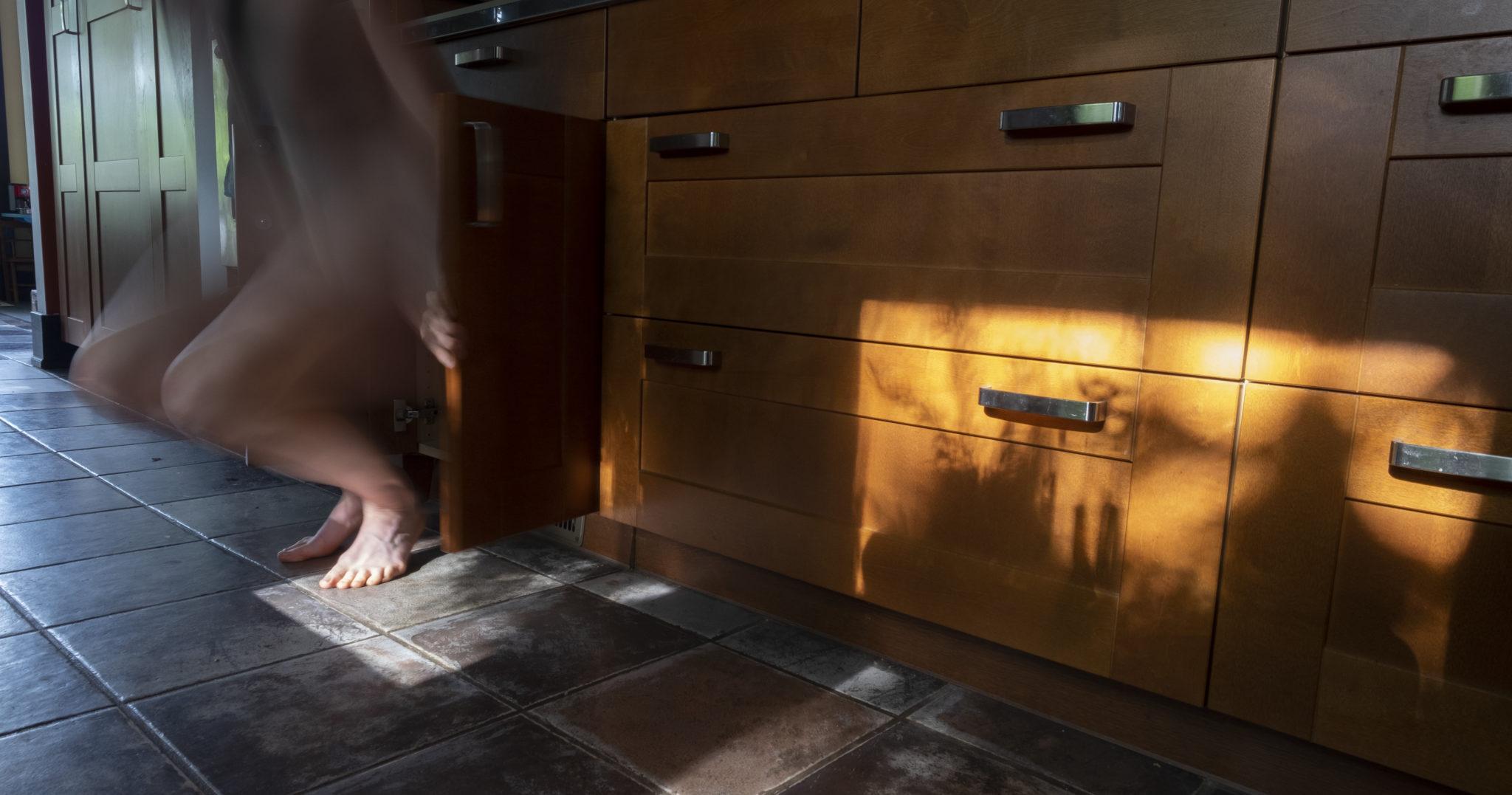 Week 7: <em>Kitchen</em>, Alyssa Coffin, May 24, 2020