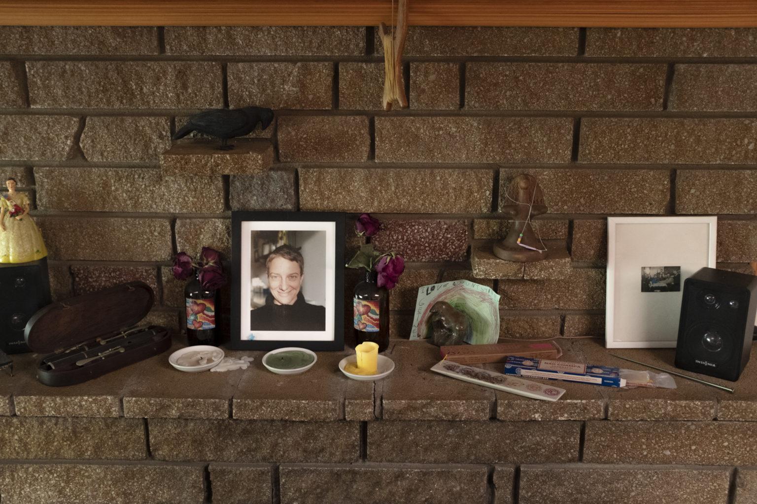 Week 11: <em>Living Room</em>, Meggan Gould, June 19, 2020