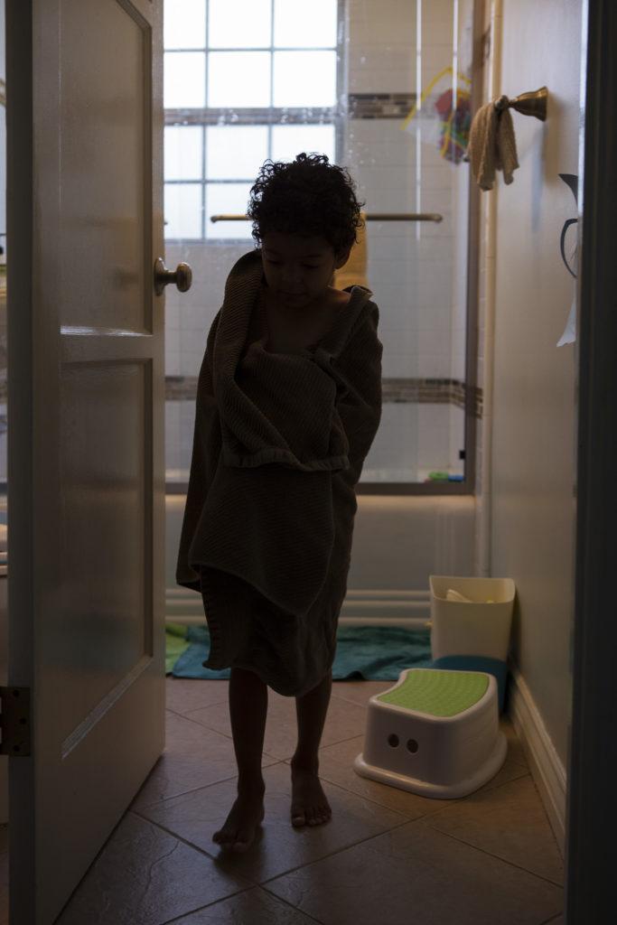 Week 12: <em>Bathroom</em>, Janna Ireland, June 25, 2020