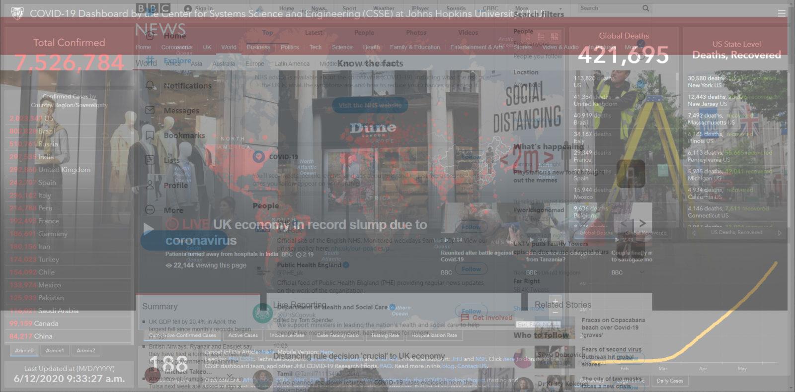 """Week 10: <em>Online</em>, """"Virtual Record,"""" Michael Takeo Magruder, June 12, 2020"""