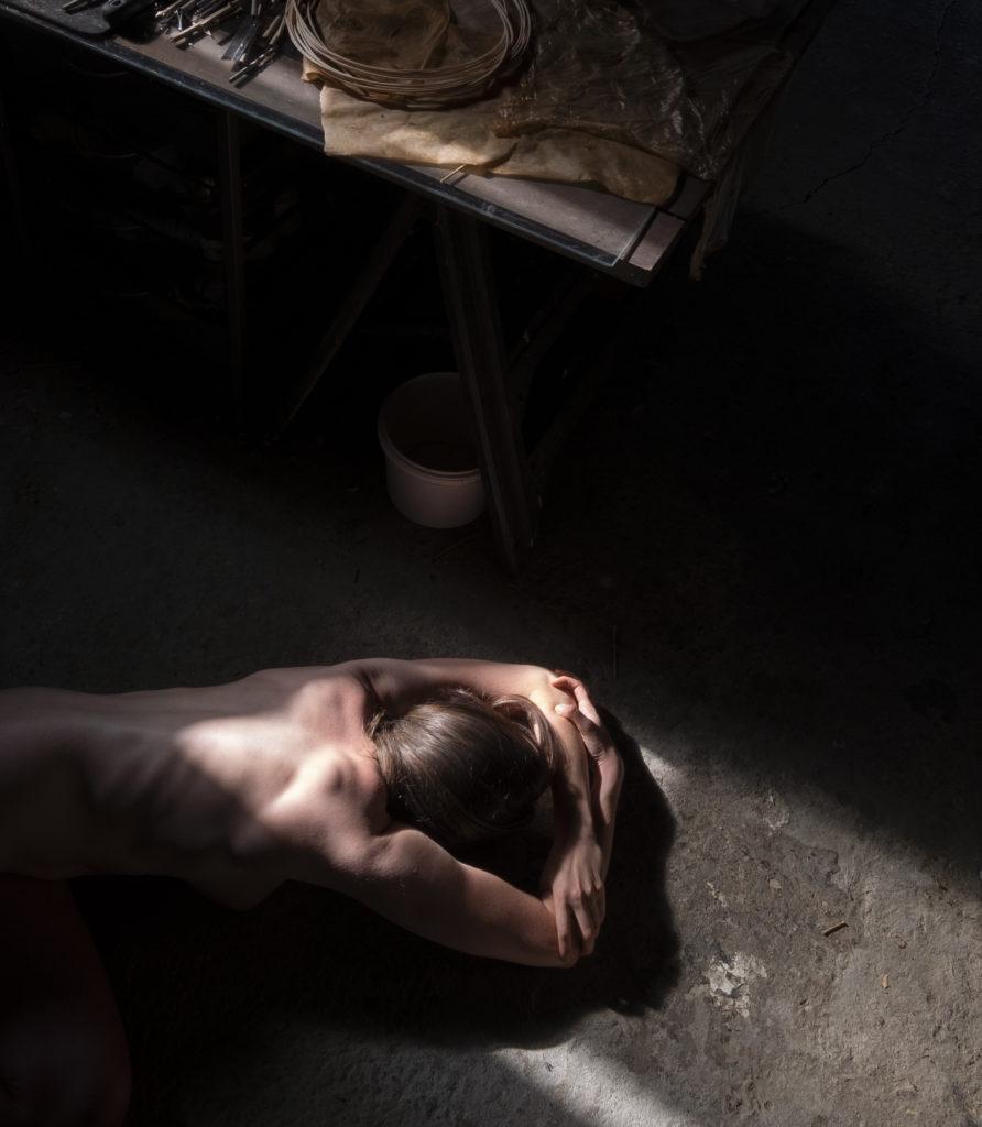 Week 10: <em>Studio</em>, Alyssa Coffin, June 13, 2020