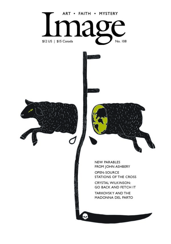 Issue 108 cover