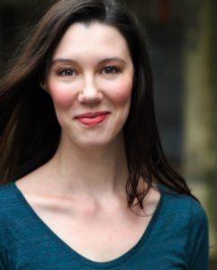headshot for Rebecca Branscom
