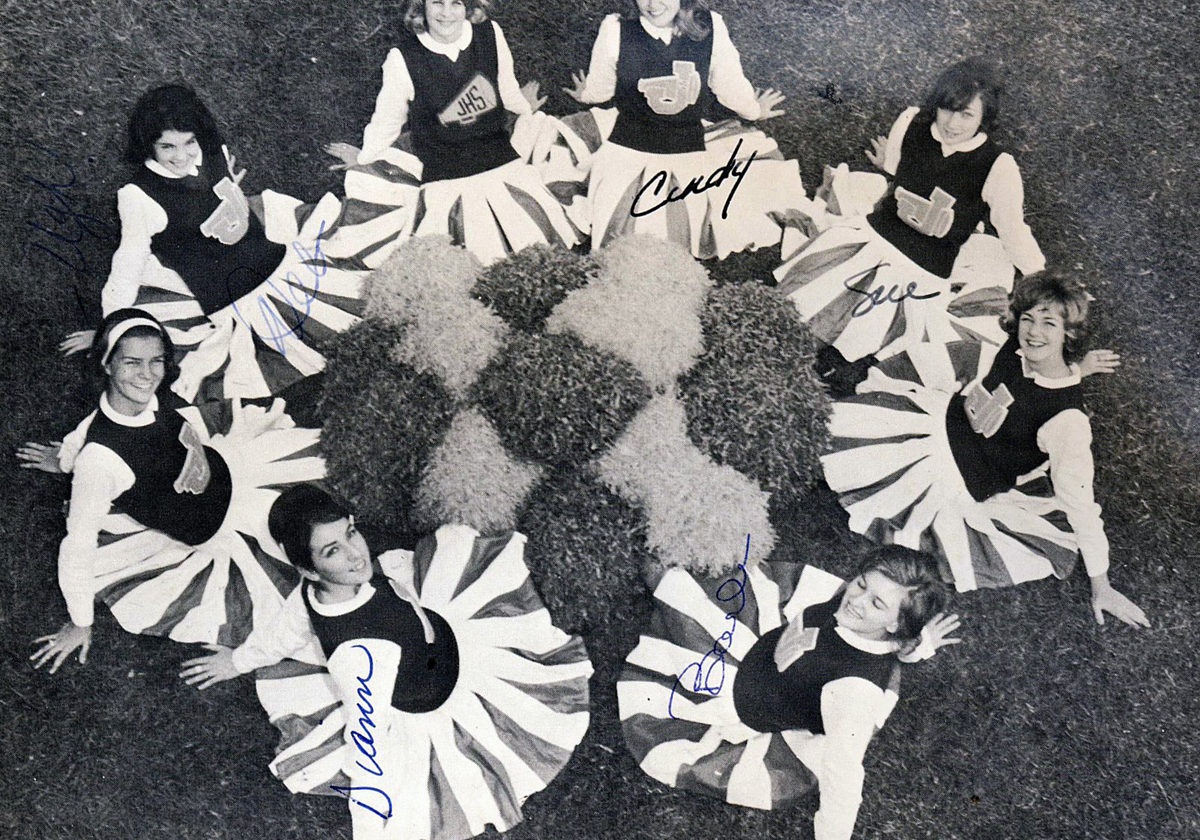 1965-cheerleaders-by-beth-scupham-on-flickr