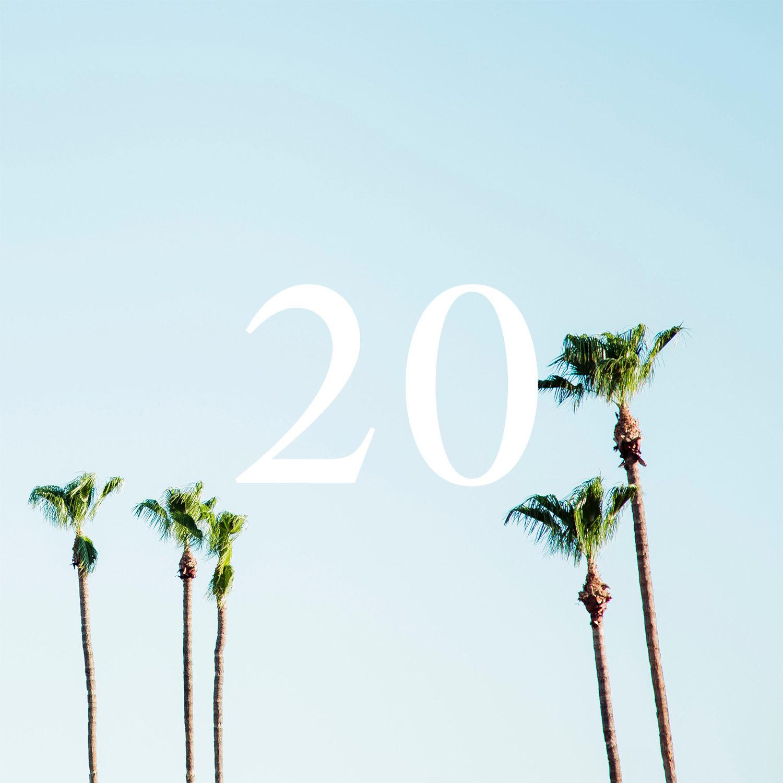 Calendar 4-20