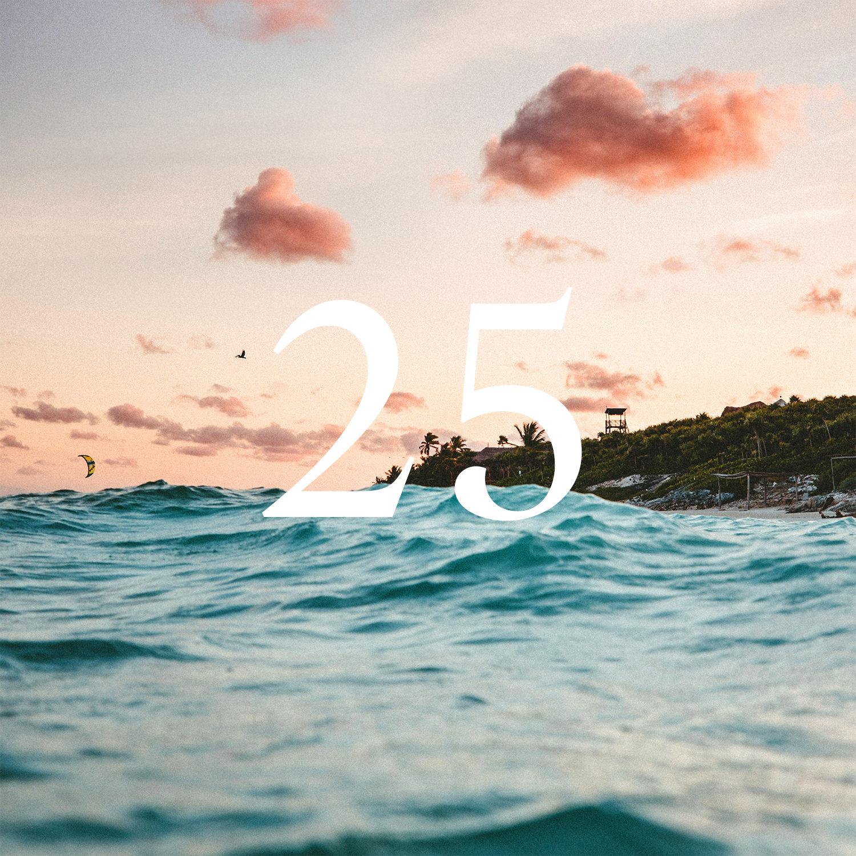 Calendar 4-25