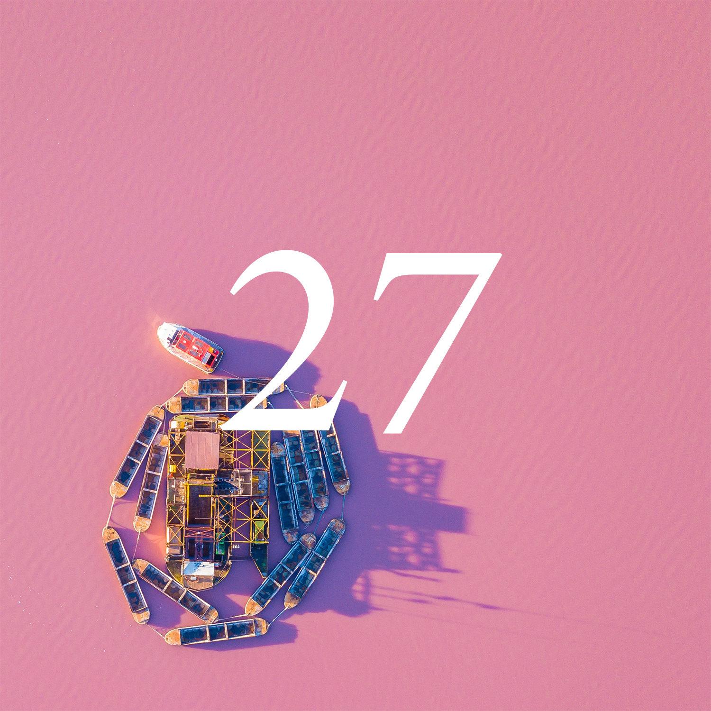 Calendar 4-27
