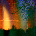 colors sunset
