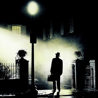exorcist horror films