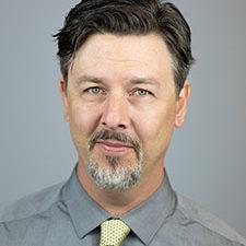Jeffrey Overstreet